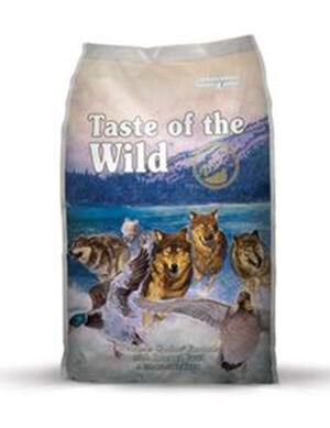 Taste of the Wild Wetlands Wild Fowl Intl 13Kg