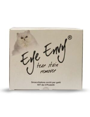 Eye Envy Tear Stain Remover Kit