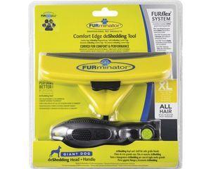 Furminator FurFlex Dog deShedding Combo XL -  Dogs product