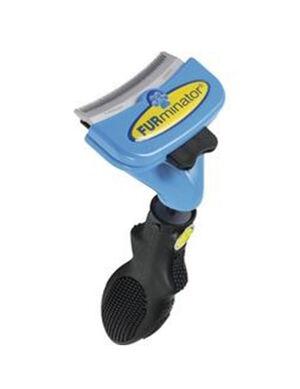 Furminator Brush FURflex Hund deShedding combo M