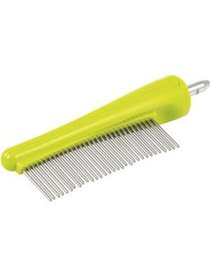 Furminator FurFlex Finishing Comb
