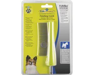 Furminator FurFlex Finishing Comb -  Dogs product
