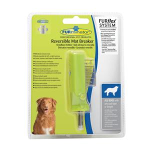 Furminator FurFlex Reversible Mat Breaker -  Dogs product
