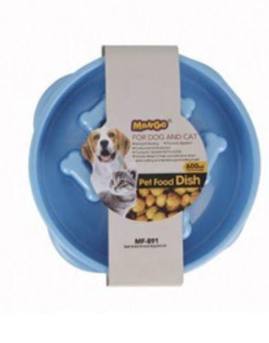 Mango Pet Bowl 600ml