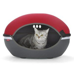 Ibiyaya Little Arena Convertible Pod Bed -  Cats product