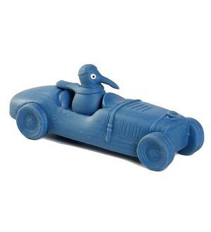 kiwi Walker Whistle Bugatti - Blue