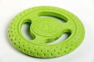 Kiwi Walker Let's play! Frisbee Green