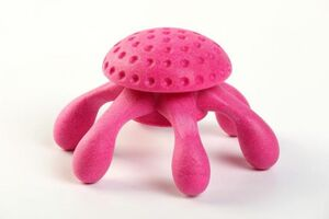 Kiwi Walker Let's play! Octopus Pink