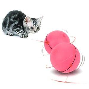 Magic  Ball Cat Toy 8.5 cm