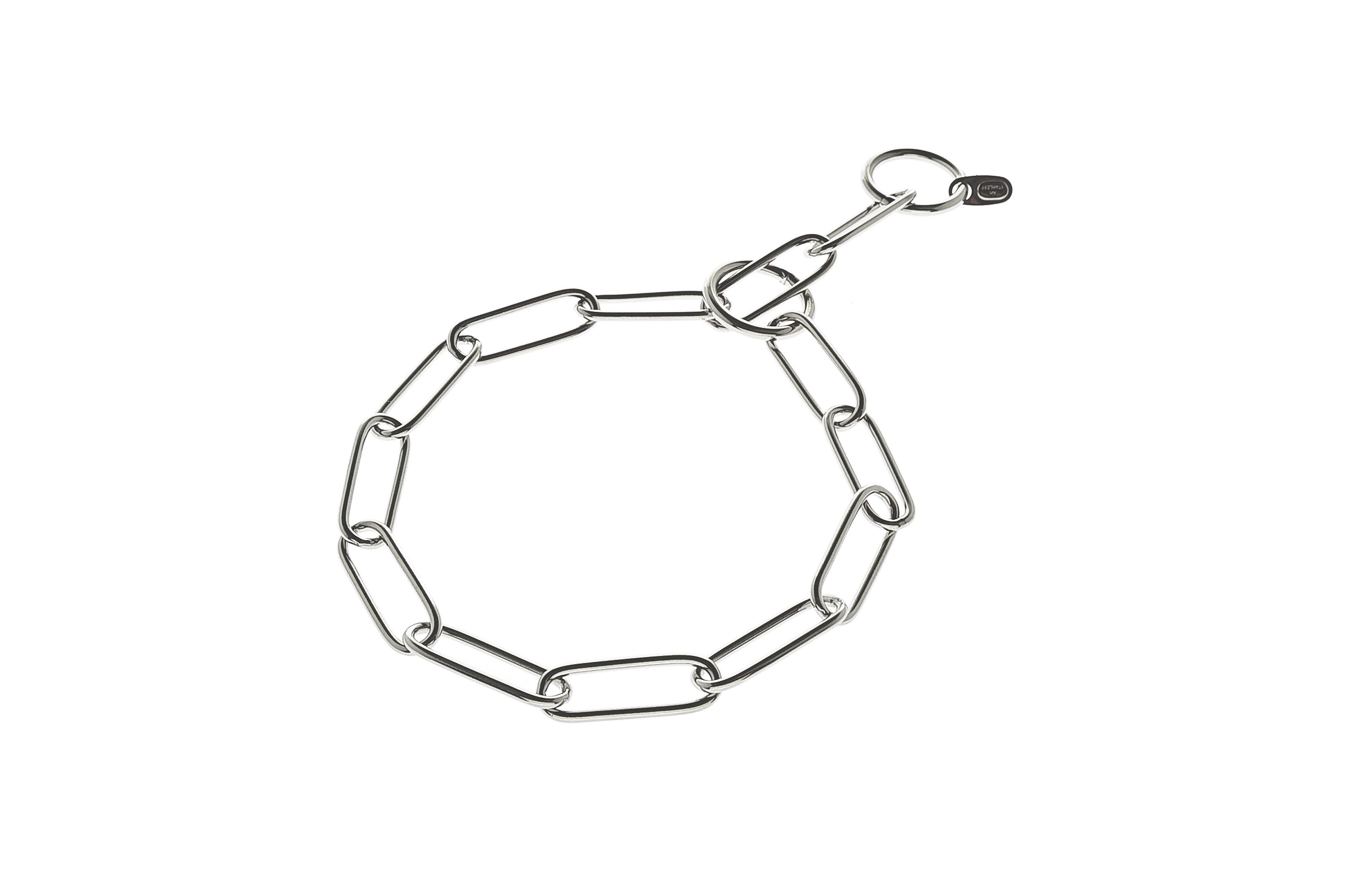 Steel Chain Chock