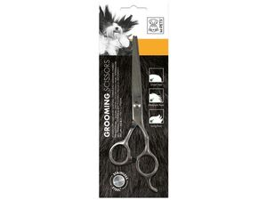 Grooming Steel Scissors - Straight