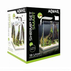Aquael Shrimp Set Smart 2 Led Black