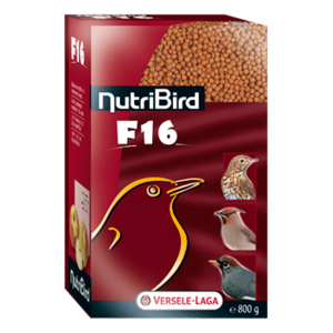 Versele Laga Nutri Bird F16 800g