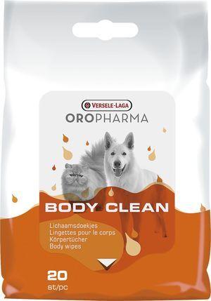 Versele-Laga Oropharma Body Clean