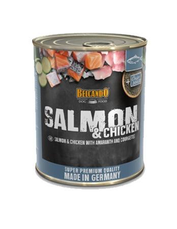 Belcando Salmon & Amaranth 800g