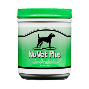 NuVet Plus Canine 90 Servings -  Dogs product