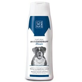 M-Pets Natural Anti-Dandruff Shampoo 250ml