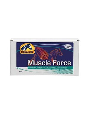 Cavalor Muscle Force 900gm