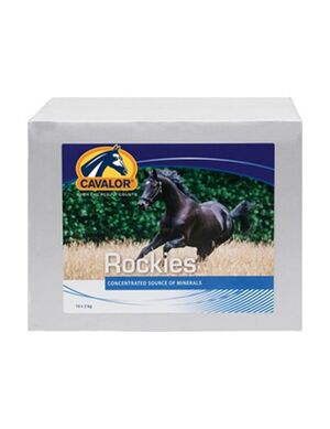 Cavalor Rockies 2 Kg -  Horse product
