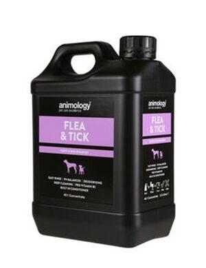 Animology Flea & Tick Dog Shampoo 2.5L -  Dogs product