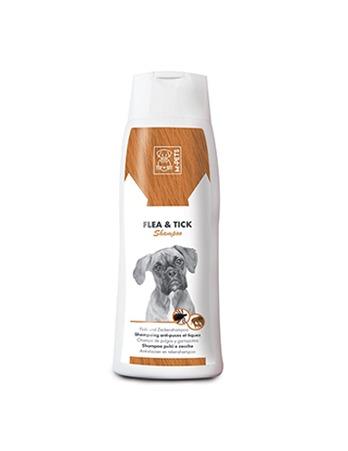 M-Pets Flea & tick shampoo 250ml