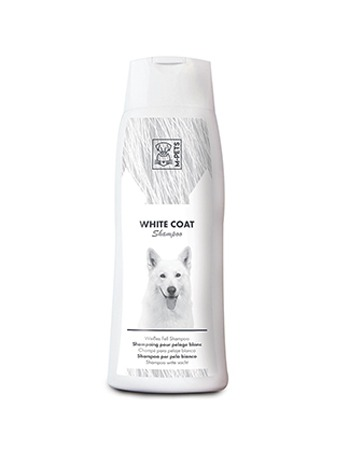 M-Pets White Coat Shampoo 250ml