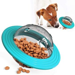 Dog Planet Treat Toy