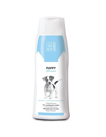 M-Pets Puppy Shampoo 250ml