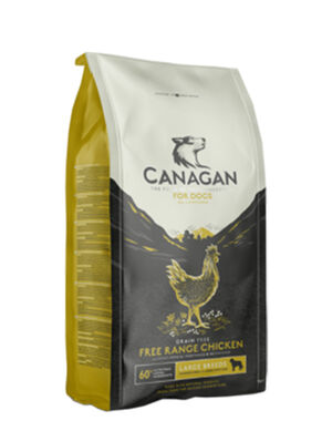 Canagan Large Breed Free-Run Chicken For Dogs 12kg
