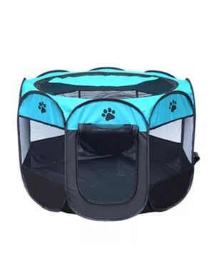 Portable Folding Pet Tent -  Dogs product