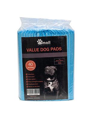Animall Value Dog Pads 40pcs/bag