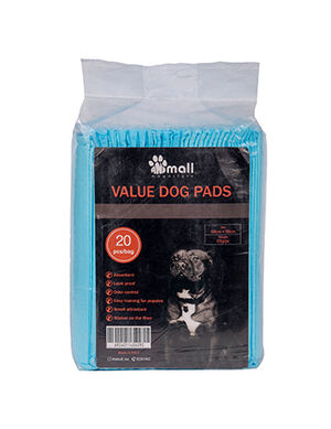 Animall Value Dog Pads 20pcs/bags