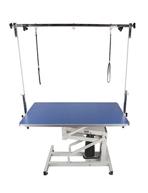 Pet Grooming hydraulic Table