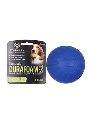 Fantastic DuraFoam Ball Blue