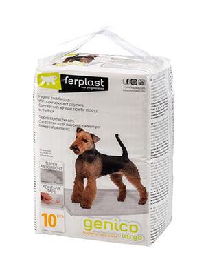 Ferplast Genico bathroom Floor Pads Large