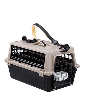 Carrier Atlas Trendy Black Medium -  Dogs product