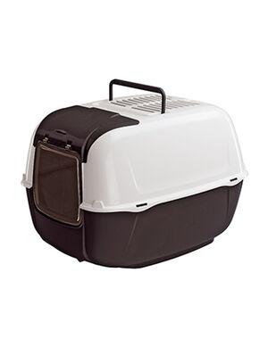 Prima Cabrio Toilet Home Black
