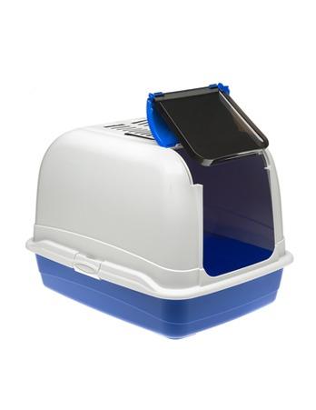 Ferplast Maxi Bella Cabrio Toilet Home Blue