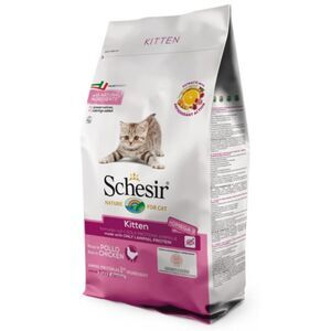 Schesir Kittens Dry food Chicken 10kg
