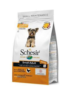 Schesir Small Adult Dog Dry food Chicken 2kg