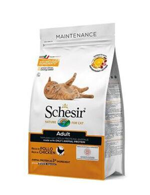 Schesir Adult Cat Dry Food Chicken 1.5kg