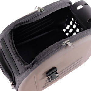 Ibiyaya Classic EVA Carrier - Brown -  Dogs product
