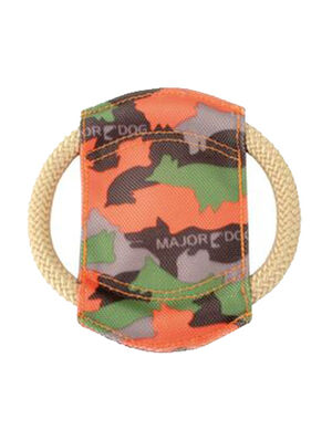 Majordog Mini Frisbee