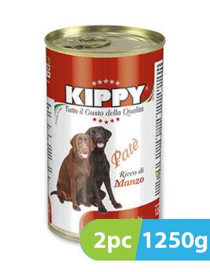 Kippy Beef 2pc x 1250g