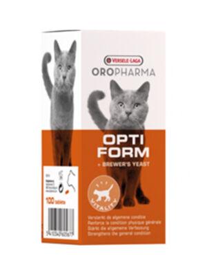 Versele-Laga Oropharma Opti Form 100 Tablets