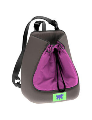 Ferplast Trip Rucksack Purple -  Dogs product