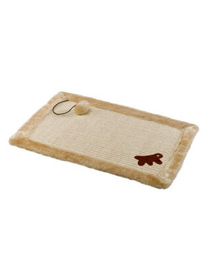 Ferplast Carpet Cat Scraper 50 x 32cm