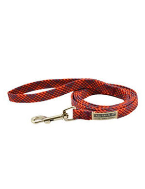 Tall Tails Braided Leash Multicolor Medium
