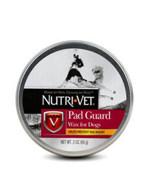 Nutri- Vet Pad Guard Wax For Dogs 60g