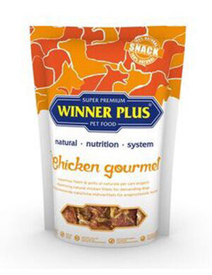 Winner Plus Chicken Gourmet 100g